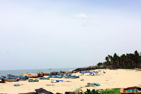 pondicherry day trips