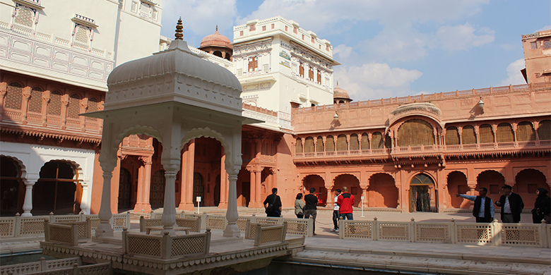 Bikaner-Must-Sees