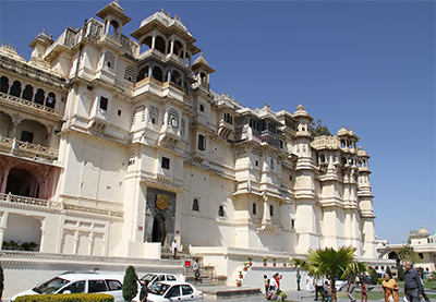 Highlights of Udaipur