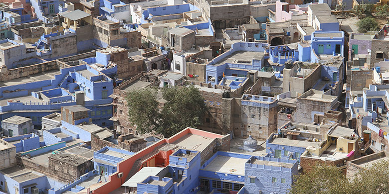 The-Blue-Houses-of-Jodhpur