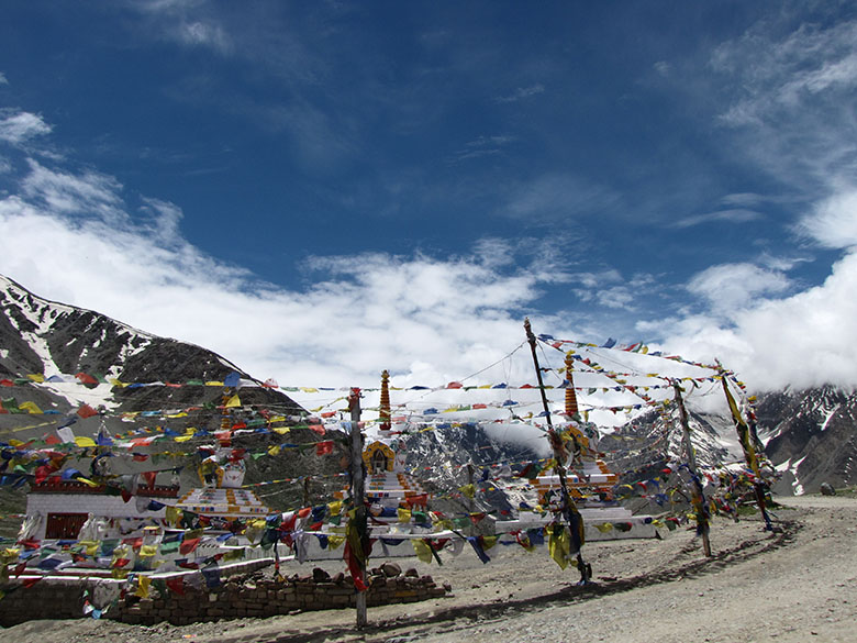 Tibetan-Prayer-flags-Himachal