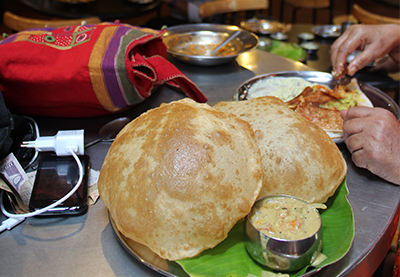 Malleswaram Food Trail