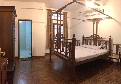 pondicherry accommodation suite