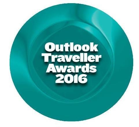Outlook Traveller Awards 2016