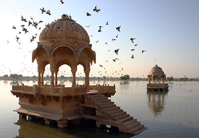 Jaisalmer Day Trips