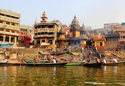 Varanasi Day Trips
