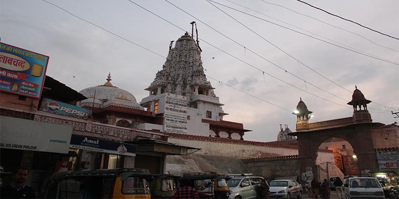 Bikaner-City