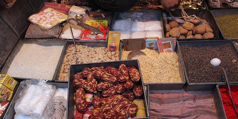 Bikaner-Market