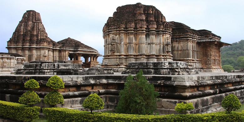 Nagda-Eklingji-Temple