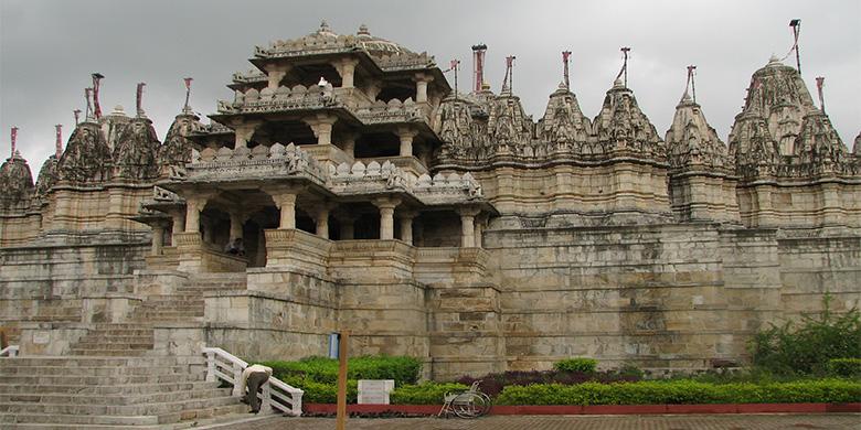 Ranakpur-Temple