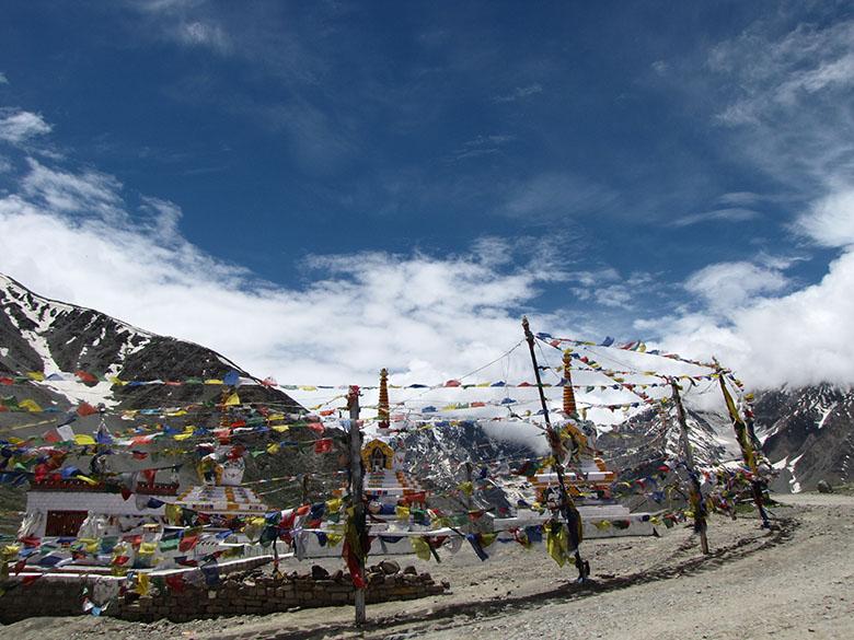 Tibetan-Prayer-flags-Himachal