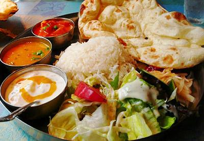 Agra Food Trail