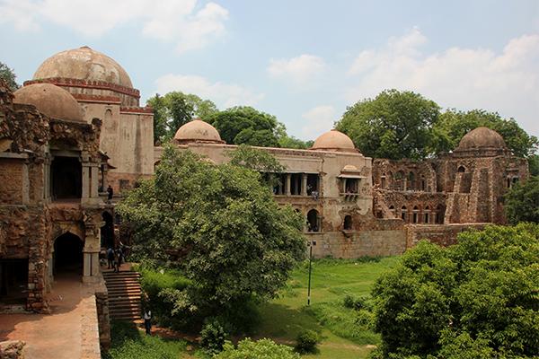 Delhi-1