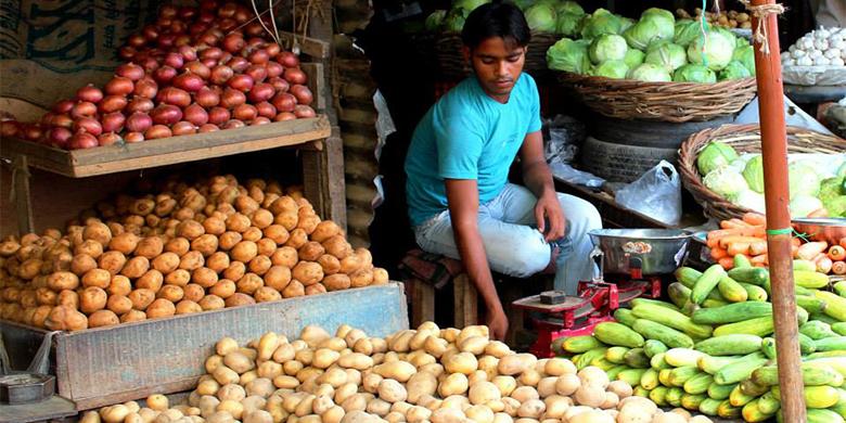 Delhi-Bazaar-Walk