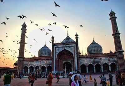 Delhi Day Trips