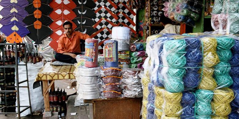 Delhi-Shopping
