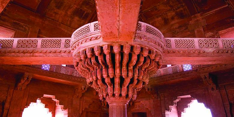 Fatehpur-Sikri-3