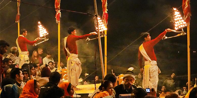 Ganga-Aarti-2