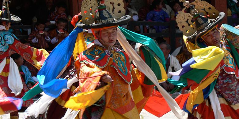 Paro-Festival