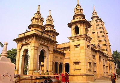 Sarnath Buddhist Pilgrimage