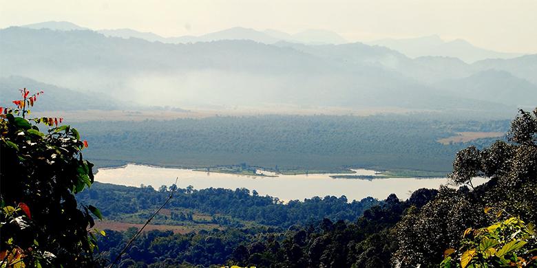 Assam-National-Parks