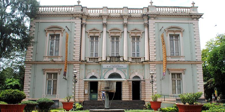 Bhai-Daji-Laud-Museum
