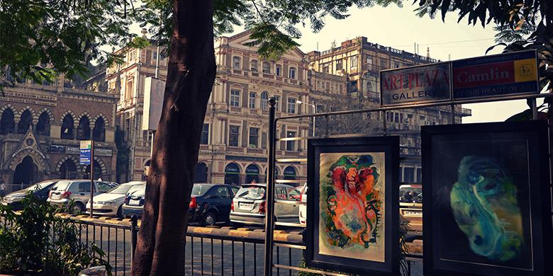 Jehangi-Art-Gallery
