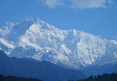 Kanchenjunga & Himalayan Hospitality