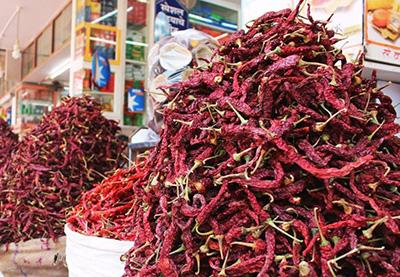 Lalbaug Spice Market