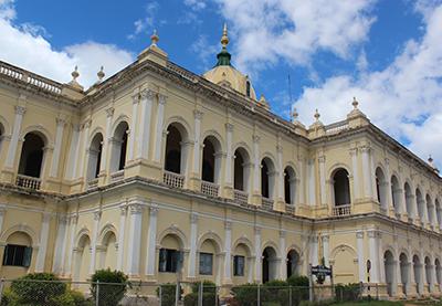 Mysore day trip